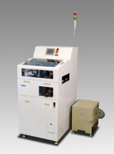 ハイブリッド 複合クリーニング装置